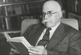 Arthur Ransom