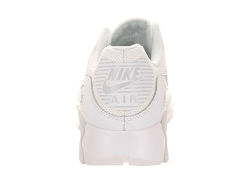 Platinum Top Low Sneakers Max Mtlc White Air 90 2 Black Ultra Nike Elfenbein WMNS 0 WoMen White 6H8wz6qS