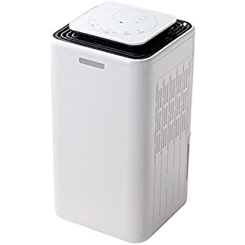 Eurgeen Touch Screen Dehumidifier 4 Gallons (30 Pints) Working  Capacity/Every Day, 2nd Generation, With 2L Water Tank, Perfect For Home,  Bedroom, Office, ...