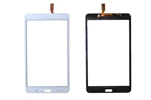 White Touch Screen Digitizer Replacement for Samsung Galaxy TAB 4 7.0'' SM-T230NU by I Spot M Inc (Image #1)