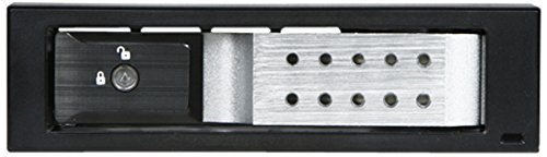 iStarUSA Group Component and Others (BPN-DE110SS-SILVER)