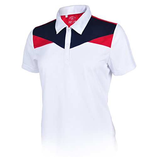 Buy Red And White Polo Shirt 57 Off