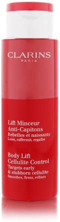 Imagen de la crema anticelulitis Clarins Body Lift Cellulite Control disponible en Amazon
