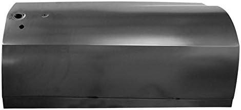 Auto Metal Direct X500-3567-R Steel Door Shell