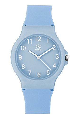 Unisex Wristwatch Fashion Silicone TB 5017 product image