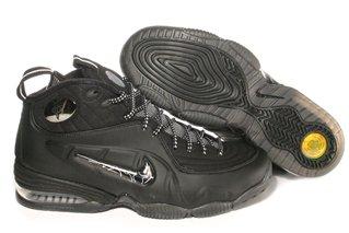 Nike Womens Metcon 3 Training Shoes B00338BGE0 7.5 D(M) US|Black/Black-metallic Silver