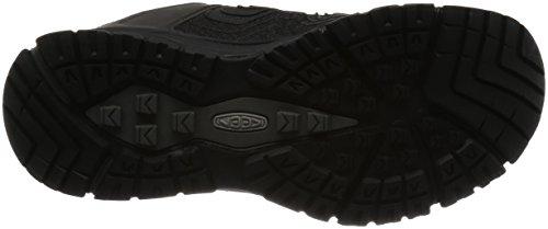 KEEN Black Basses Chaussures Aphlex de Randonnée Homme Tango Noir rxwqrHF67