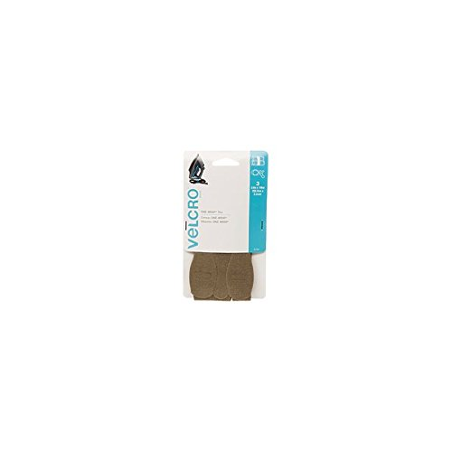 One-Wrap 7/8''X23''Tan 3pk