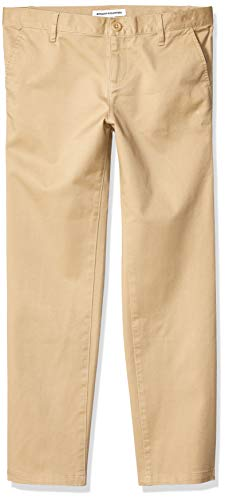 junior girls khaki pants - 3