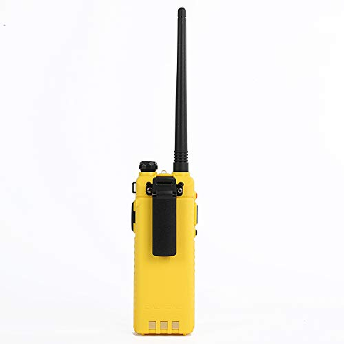 Buy baofeng uv5r yellow