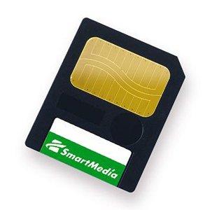 SanDisk Samsung SmartMedia - Tarjeta de almacenamiento de ...