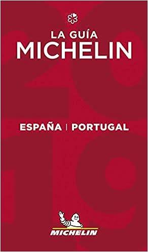 La guía MICHELIN España & Portugal 2019: Restaurants & Hotels La guida Michelin: Amazon.es: Aa.Vv, Aa.Vv: Libros