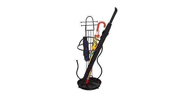 WSWJJXB Inicio Creative Umbrella Stand Hotel Lobby Piso Almacenamiento Paraguas Colgante: Amazon.es: Hogar