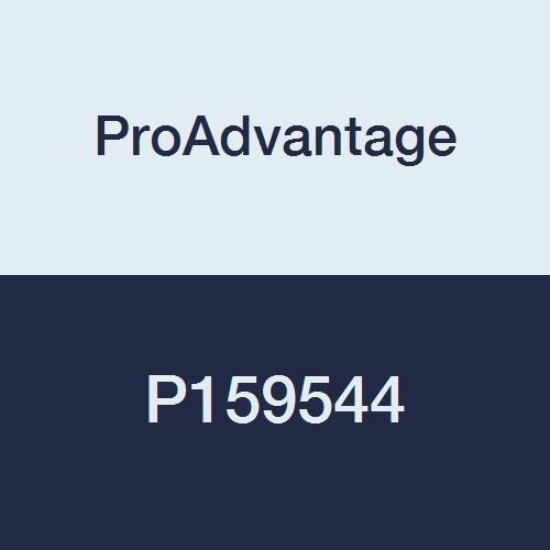 Pro Advantage P159544 Non-Woven Gauze Sponge, 4'' x 4'', Non-Sterile, 4-Ply (Pack of 4000) by ProAdvantage