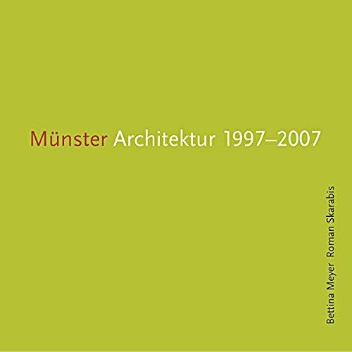 mnster-architektur-1997-2007-architekturfhrer-mnster