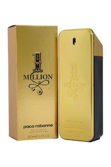 Paco Rabanne1 Million Edt Spray For Frgmen 6.7 OZ
