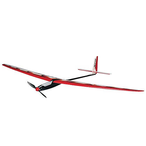 Great Planes Kunai Almost Ready-to-Fly O - Fly Rc Glider Shopping Results