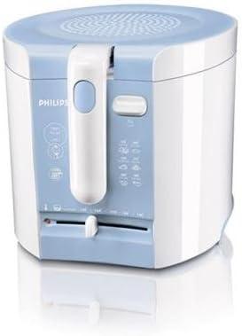 Freidora 2 L. Desmontable. Apta para lavavajillas.: Amazon.es: Hogar