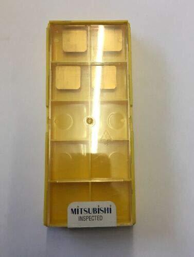Hartmetall-Einsätze für Mitsubishi SEEN 1504 AFTN1 F5010, 4 Stück