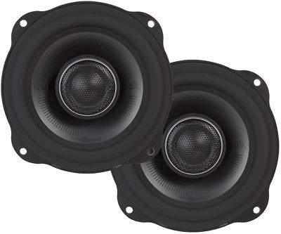 Polk Audio MM1 Series 5.25 Inch 300W Coaxial Marine Boat ATV Car Audio -