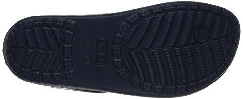 Metallic Women navy Crocs Flip Croslite Sloane Hammered Navy nnZFA