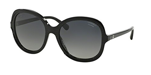 8aca5d9ac15 Image Unavailable. Image not available for. Colour  Chanel Women s  Sunglasses ...