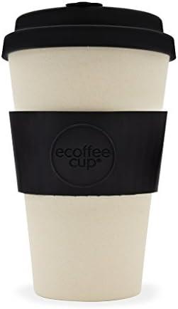 Kerr /& Napier Eco Friendly Ecoffee Cup 14oz Reusable Bamboo Fibre Travel Mug