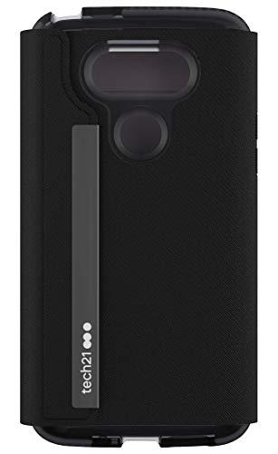 Tech21 Evo Wallet Credit Card Slot Flip Cover Magnetic Case