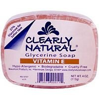 clearly-natural-bar-soapglycerinevit-e-4-oz-5-pack