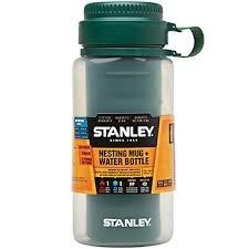 Stanley Nesting Mug + Water Bottle - - Adventure Series Stanley
