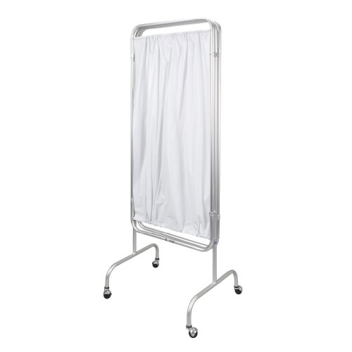 Drive Medical 3 Panel Privacy Screen, White by Drive Medical (Image #3)