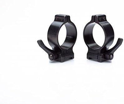 B00HSK235U Talley 30mm Quick Detachable Ring w/ Lever HighMatte 31WizE8rE6L.