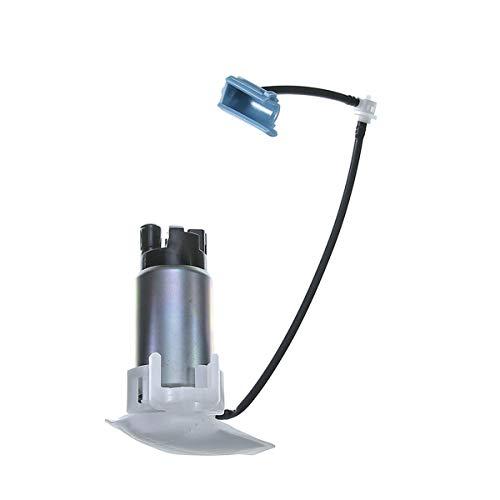 yaris fuel pump - 3