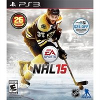 ELECTRONIC ARTS 73292 / NHL 15 Sports Game - PlayStation 3