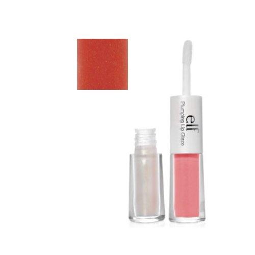 e.l.f. Cosmetics Lip Plumping Glaze - Mauve Berry