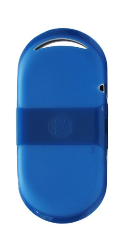 MG Portable Android Wi-Fi Game System Protection Case Blue
