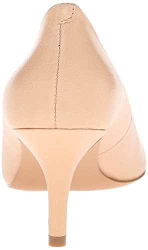 Bomba de Nine West Margot vestido del reptil Naturale Leather