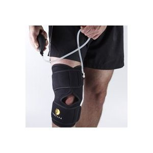 Corflex Cryo Pneumatic Inflatable Knee Brace with Cold Thera