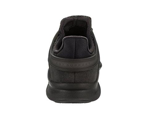 Adidas Man Eqt Stöd Adv Mode Sneaker Core Svart / Core Svart / Sub Grön