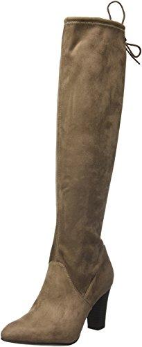 Tamaris Women's 25510 Boots Brown (Pepper) XyKTGL2