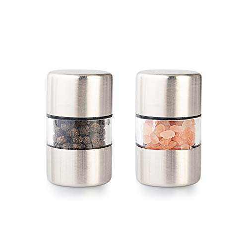 T mark Premium Salt Pepper Grinder