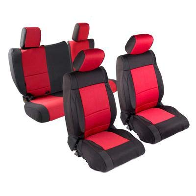 Smittybilt 471630 Neoprene Seat Cover Set