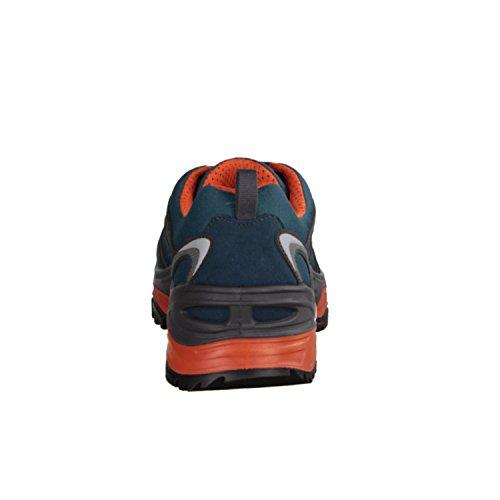 Lowa Innox GTX LO - petrol/orange
