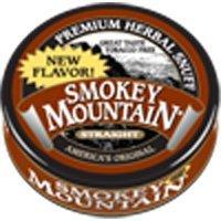 What is Smokey Mountain Snuff?