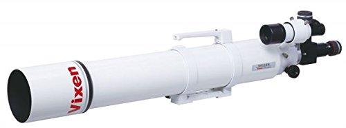 Vixen SD115S Apochromatic Refractor Telescope, 115mm, White,