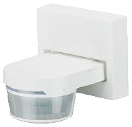 Niessen - Detector masterline 220º premium blanco