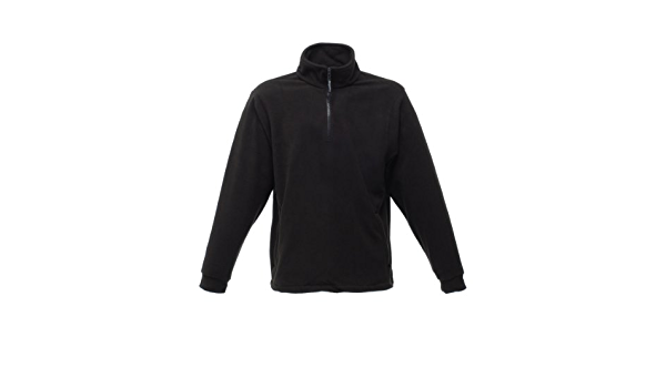 Black Professional Men/'s Thor Overhead Fleece