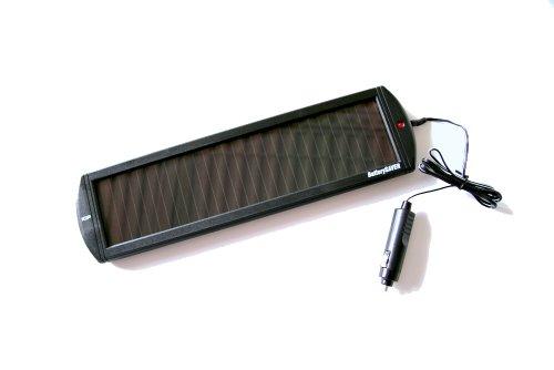 Battery Saver 1 Watt Solar Charger 10 PACK by Battery Saver 1 Watt Solar