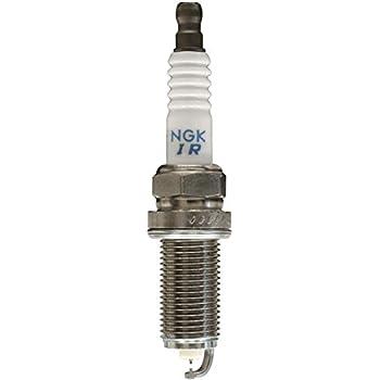 NGK 7502 CR9EH-9 NGKtandard Spark Plug by NGK