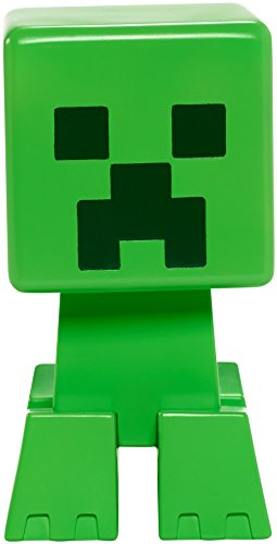 Monster High Minecraft Creeper Mini Figure for $<!---->